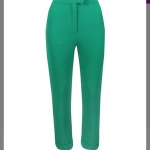 Darling London Green Trousers